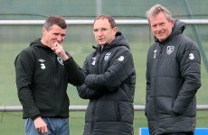 Bolton close to naming one of Martin O'Neill's coaches as their assistant manager