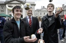 TCD, UCD and UCC are all down in the latest world rankings