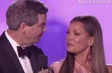 Miss America apologises to Vanessa Williams 32 years after naked photo scandal