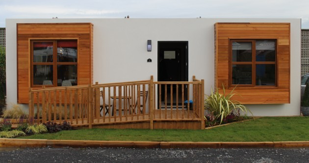 Could one of these six homes be the answer to the homeless crisis?