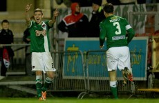 Cork make no mistake second time around to reach first FAI Cup semi-final in 8 years