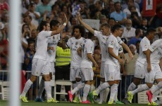 Real Madrid dethroned as the most valuable sports team – but not by who you might think
