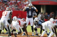 Analysis: Speed kills and Marcus Mariota proves he could be lethal