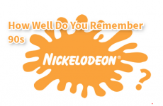 How Well Do You Remember 90s Nickelodeon shows?