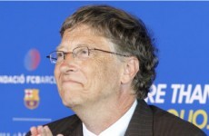 Bill Gates tops the Forbes rich list – again