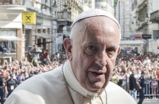 Teenager arrested for 'planning Islamic State-style attack on Pope'