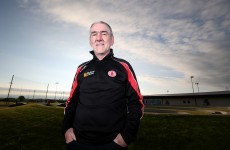 Mickey Harte to stay on as Tyrone boss for two more years