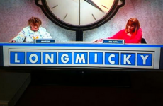 All Irish people will get an immature chuckle out of this Countdown Conundrum