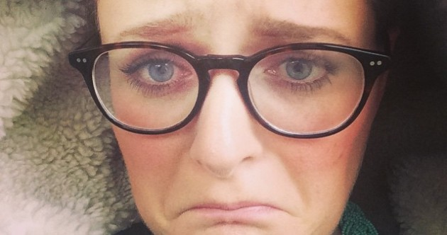 'The constipation is the worst ' - Louise McSharry on what nobody tells you about cancer