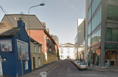 'Frightening and very sad': Homeless man dies after assault in Cork city