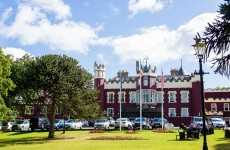 OUR BIRTHDAY GIVEAWAY: Win a stay for two at Fitzpatrick Castle Hotel in Killiney