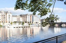 OUR BIRTHDAY GIVEAWAY: Win a stay for two at the Radisson Blu Hotel in Athlone