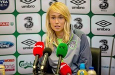 Stephanie Roche: 'My biggest challenge was to prove to myself that I was a good player'