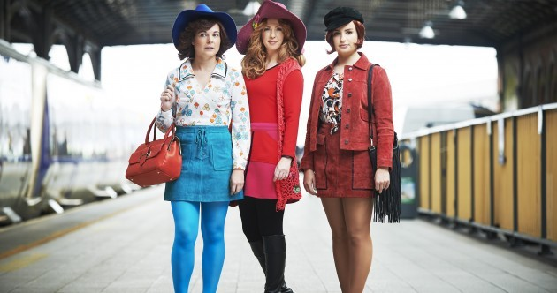 New tribute to the 1971 contraceptive train which changed Ireland's sexual landscape forever