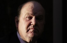 Michael Noonan never wants to stop being Minister for Finance