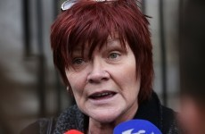 Another TD is being brought to court over a water protest