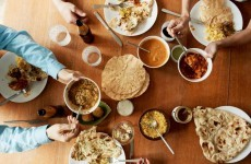 OUR BIRTHDAY GIVEAWAY: Win dinner from Bombay Pantry for 12 people