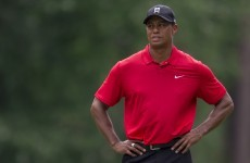 Bad news for anyone still hoping to see Tiger Woods get back to his best