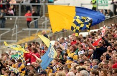 Clare's 2013 All-Ireland draw hero did it again for his club today