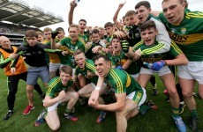 Dominant Kerry storm past Tipperary to retain All-Ireland minor football crown