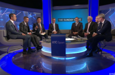 The Sunday Game panel have selected their football team of the year