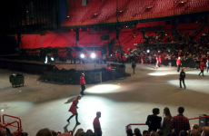 U2 gig to go ahead tomorrow after 'security threat' forces evacuation of Stockholm show