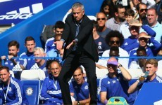 Jose Mourinho says Arsenal should win the league and he would love to manage their players