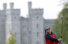 USA favourites as Solheim Cup tees off in Meath