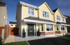 Looking for a new house in Limerick? Check out these stunning family homes