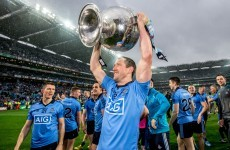 Drama for Dublin All-Ireland winner after his car was stolen last week