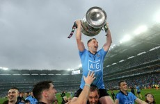 Philly McMahon – Donaghy incident, Gooch marking and lifting Sam