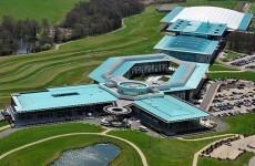 Behind the scenes: Ireland set up camp at £105m English FA headquarters