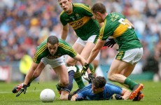 All-Ireland Football Final the most-watched show on Irish television so far this year