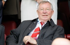 Ferguson reveals Rooney wage row, Balotelli interest