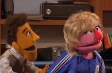 WATCH: So here's what you missed on Sesame Street's Glee parody
