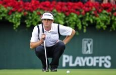 FedEx Cup: Bradley, Dufner again atop an Atlanta leaderboard