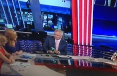 One of Ryan Tubridy's researchers just mortified Eamonn Holmes live on Sky News
