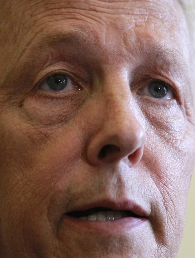 Peter Robinson strongly denies explosive new allegations about Nama deal