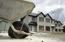 Irish construction sector continues to contract