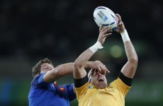 France earn bonus point win against dogged Romania