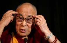 Dalai Lama: 'My female successor needs to be attractive, otherwise they won't be much use'