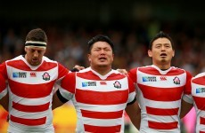 Analysis: Japan show importance of high-quality coaching at RWC