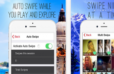 An Irish guy travelling in South America made his own Tinder app to supercharge his matches