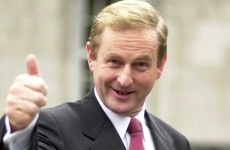 Could Enda really go all the way to 2021?
