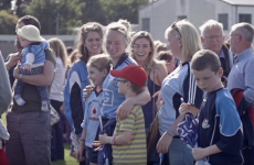 'I would never swap a Dublin jersey': 3 stars explain why their county colours mean so much
