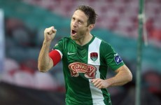 A multinational company like Pfizer won't sponsor Cork City and why they probably shouldn't