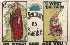 Would you take offence at being called a West Brit? The term has a muddled history