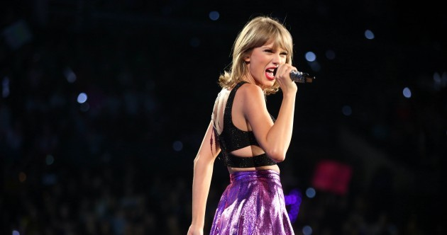 "Sitdown Sunday: Taylor Swift, Ryan Adams and ""mansplaining""…"