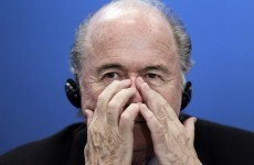 Swiss authorities open criminal proceedings against Fifa president Sepp Blatter