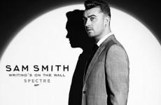The internet thinks Sam Smith's new Bond theme sounds strangely familiar...